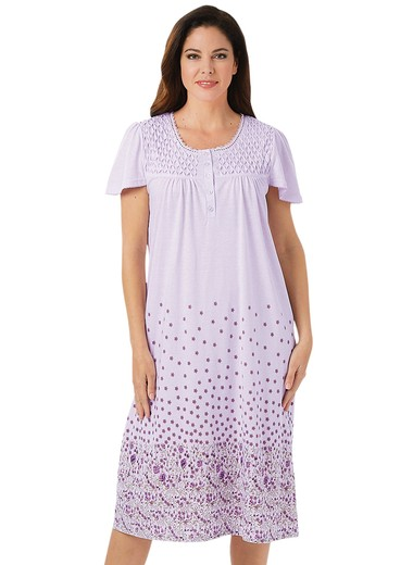 Carefree Night Gown d329e1077