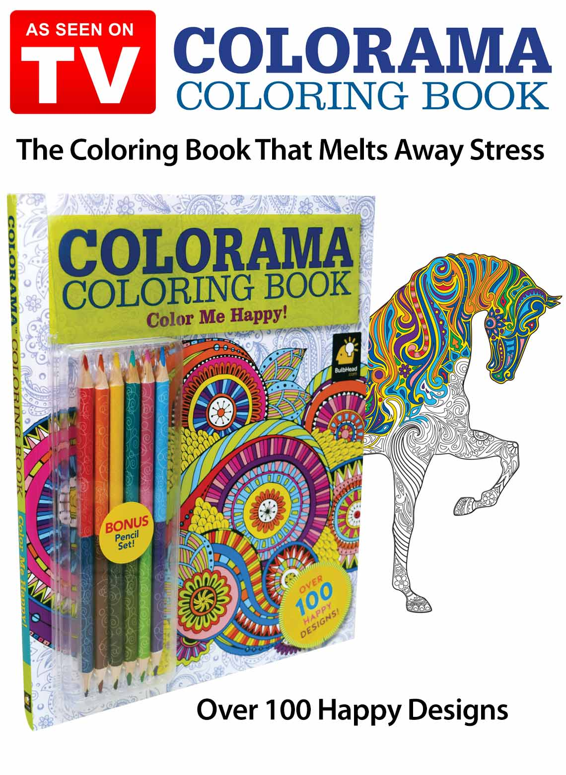 Colorama Coloring Book Animals Images About Color Pages General On