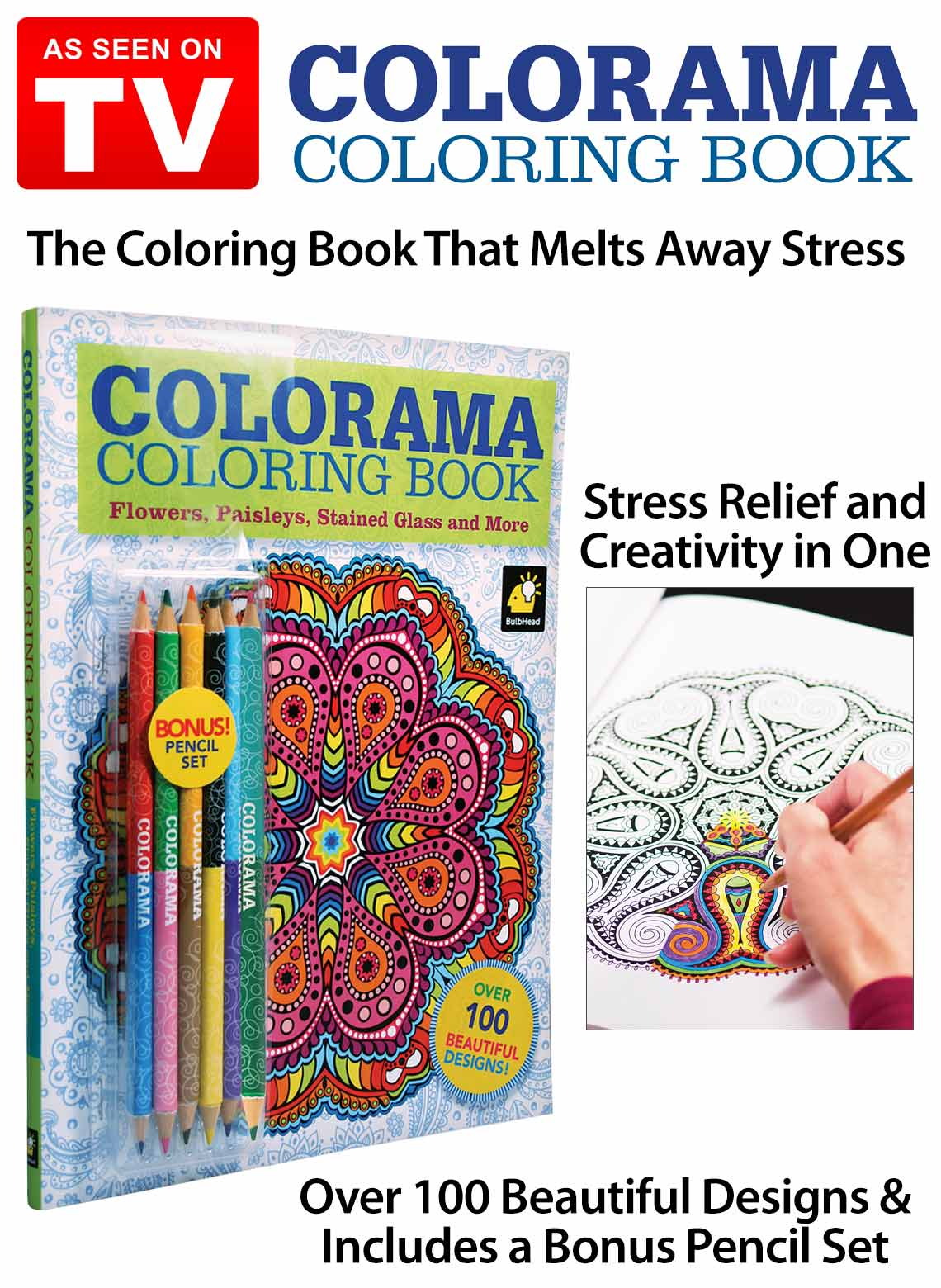Colorama Coloring Book Loading Zoom