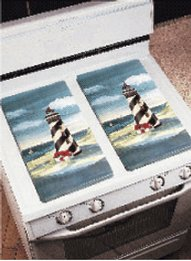 Lighthouse Burner Covers Carolwrightgifts Com
