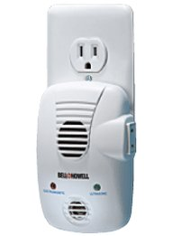 Bell+Howell&#174 Pest Repeller
