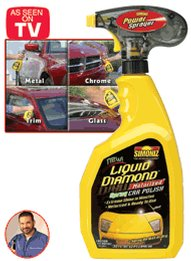 Simoniz Liquid Diamond Car Polish Kit Carolwrightgifts Com