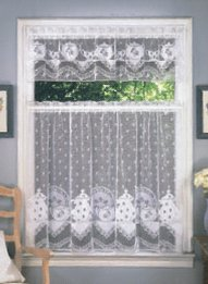 Teapot Lace Curtains Carolwrightgifts Com