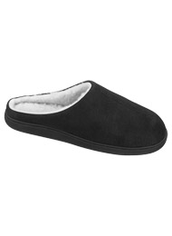 Men's Fleece-Lined Clogs