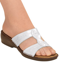 Dr. Scholl's&#174 Leather Sandals