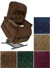 Easy Comfort Lift & Recline Chair  - LC 200