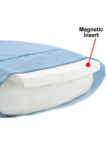 Magnet Therapy Pillow Insert