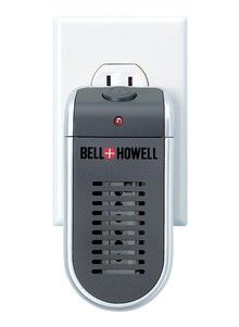 Bell + Howell&#174 Plug-in Ionizer