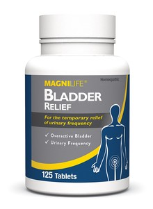 MagniLife&#174 Urinary Incontinence Relief Tablets