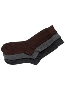 Men's Buster Brown Socks