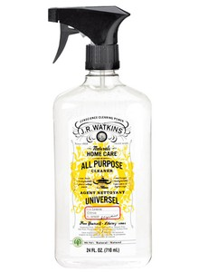 JR Watkins&#174 Natural Lemon All-Purpose Cleaner
