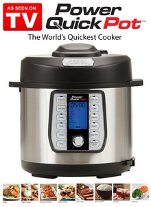 Power Quick Pot 6qt Carolwrightgifts Com