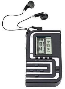 2-in-1 Game and Radio