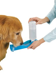 Handi-Drink&#153 Portable Pet Water Bottle