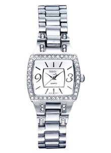 Crystal Accented Watch