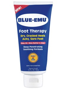 Blue-Emu&#174 Foot Therapy