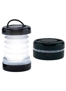 Collapsible LED Mini Lanterns