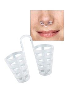 Snore Stoppers&#174 Snoring Aid and Nighttime Decongestant