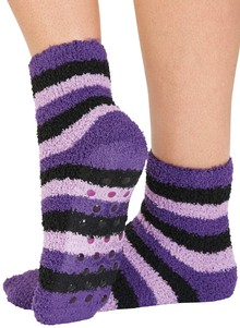 Ladies' Gripper Socks