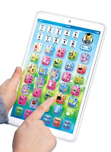 Children's Learning Tablet