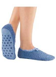3-Pack Ballet Gripper Sock