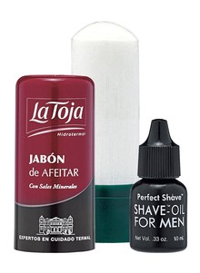 La Toja Shave Soap Stick