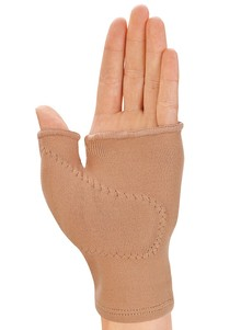 Gel Hand Support Glove