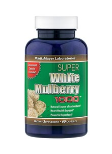 Super White Mulberry 1000&#153