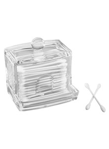 Cotton-Swab Caddy