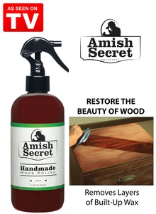 Amish Secret - As Seen On TV