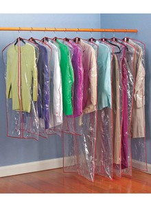 Set of 10 Garment Bags