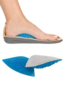 Gel Heel/Arch Support