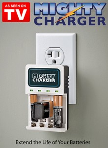 Mighty Charger - As Seen on TV
