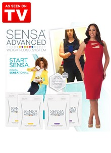 Sensa&#174 Advanced 60-Day Starter Kit