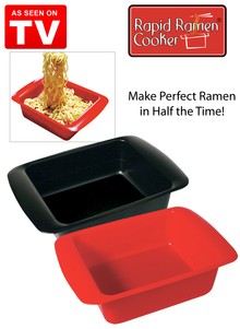 Ramen Noodle Cooker - As Seen on TV