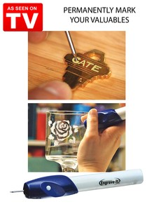 Engrave-It&#153 - As Seen on TV