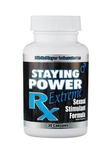 Staying Power Extreme for Men