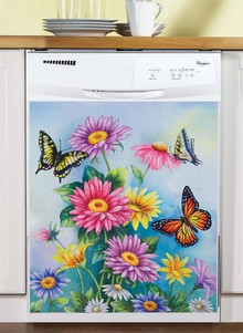 Magnetic Dishwasher Cover Carolwrightgifts Com