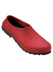 Water-Resistant Clogs