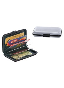 Hard Case Wallet