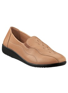 Ladies Casual Flat