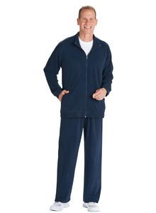 Men's Fleece Lounge Set