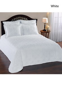 Chenille Bedspread Collection