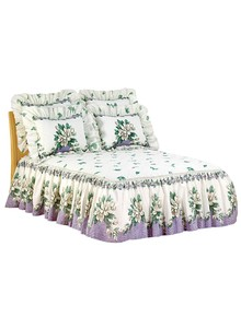 Magnolia Bedspreads Collection