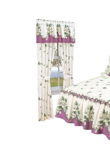 Magnolia Curtains and Accessories