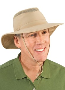 Classic Men's Safari Hat