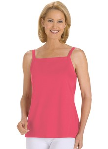 100% Cotton Camisole 4-Pack