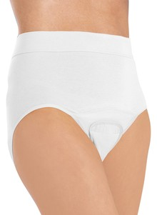 Ladies' Incontinence Panty