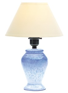 Ginger Jar Table Lamp