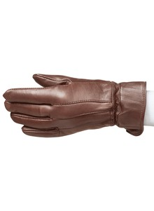 Thinsualte&#153 Leather Gloves